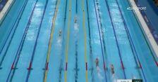 Tokio. Dyskwalifikacja polskiej sztafety mieszanej 4x100 m zmiennym