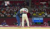 Tokio. Judo. Agata Ozdoba-Błach pokonała wicemistrzynię świata i awansowała do ćwierćfinału