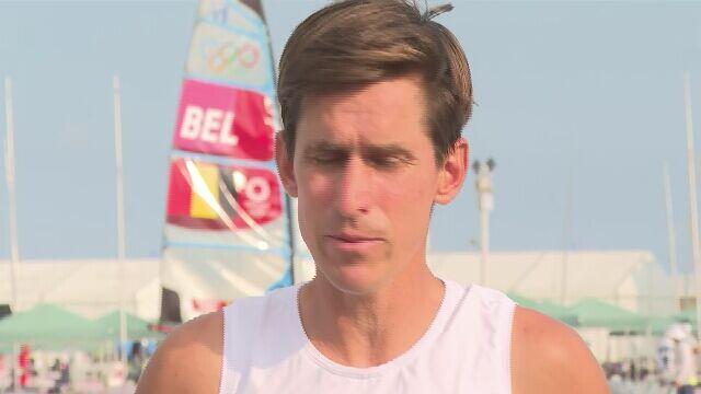 Piotr Myszka po dyskwalifikacji w ostatnim wyścigu