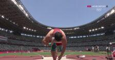 Tokio. Gong Lijiao zdobyła złoty medal w pchnięciu kulą