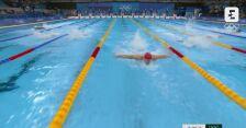 Tokio. Pływanie: Amerykanie mistrzami olimpijskimi w sztafecie 4x100 m st. zmiennym