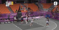 Tokio. Amerykanki ze złotem w koszykówce 3x3