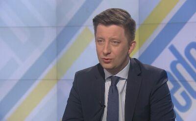 Dworczyk: porozumienie z Komisją Europejską jest możliwe, ale nie za wszelką cenę