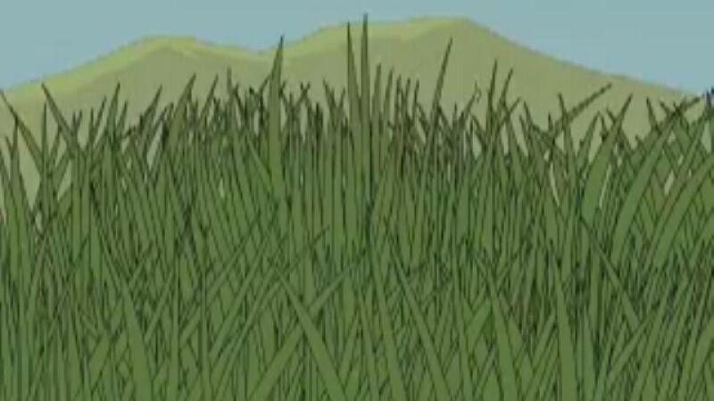 """Gag z kanapą w 600. odcinku """"Simpsonów"""". W Polsce serial emitowany jest na kanale FOX Comedy"""