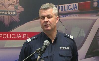 Policja uruchomiła infolinię dla osób, które są świadkami lub padły ofiarą handlu ludźmi