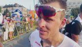 Stosz po ostatnim etapie Tour de Pologne