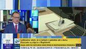 Leśkiewicz: niemożliwe byłoby sfałszowanie takiej liczby dokumentów