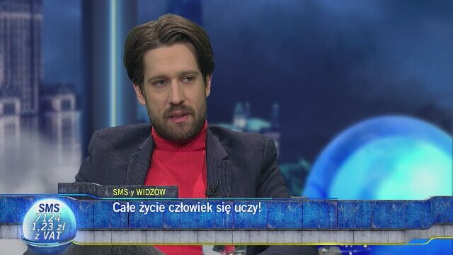 Szkło Kontaktowe 7.01.2019, część druga