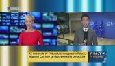 Komisja Europejska chce pozwać Polsce, Czechy i Węgry