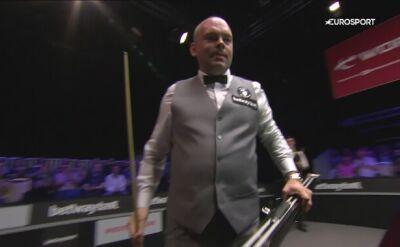 Bingham wygrał Gibraltar Open