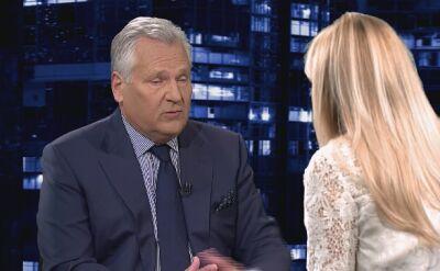 """""""PiS konsekwentnie Polskę w Unii Europejskiej marginalizuje"""""""