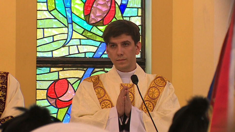 Tymoteusz Szydło chce odejść z kapłaństwa. Wydał oświadczenie