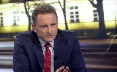 Szef SOP bez sukcesów. Zrezygnował ze stanowiska
