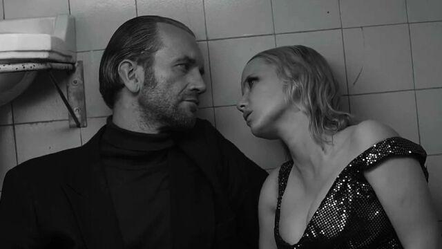 Paweł Pawlikowski's drama garnered many international awards including the European Film Award
