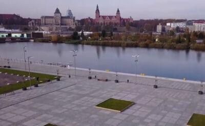 Szef wszystkich szefów będzie miał swój pomnik w Szczecinie