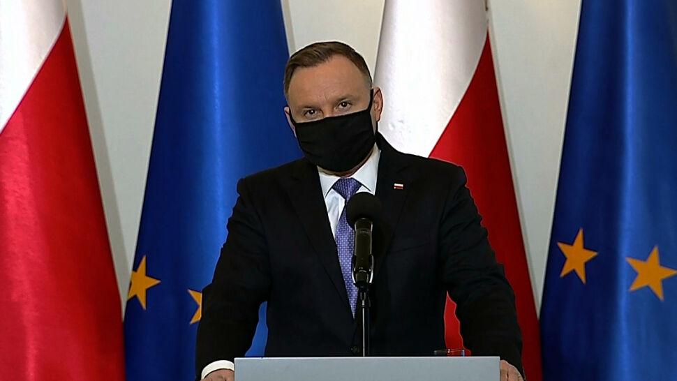 """Prezydent interweniował w sprawie otwarcia stoków narciarskich? """"Zadzwonił do mnie od razu"""""""