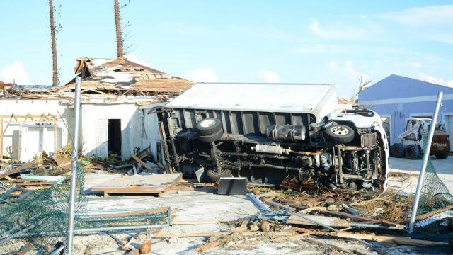 06.09.2019 | Bahamy w żałobie. Huragan Dorian zabił co najmniej 30 osób