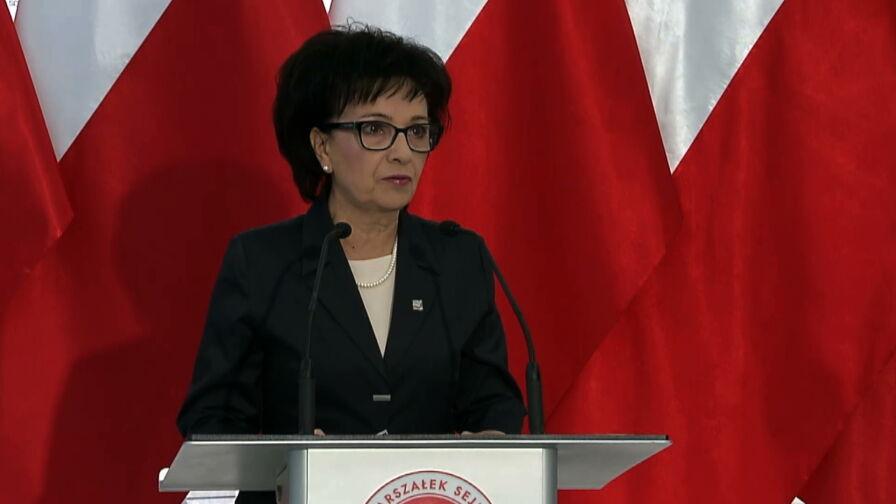 Dokończenie obrad Sejmu już po wyborach