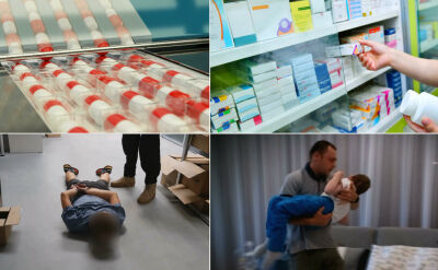 Kulisy działania mafii lekowej w Polsce. Najwięcej tracą pacjenci