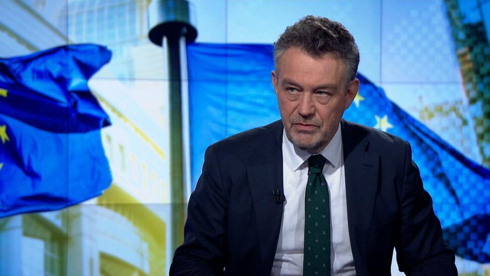 """""""Dryfujemy w kierunku, który jest niekorzystny dla polskiej racji stanu"""""""