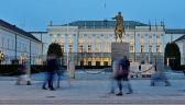 Krakowskie Przedmieście bez barierek, 10 kwietnia bez miesięcznicy