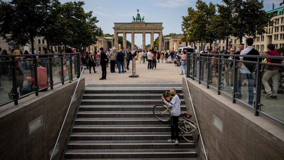 Jak Niemcy oceniają stosunki z Polską? Większość z nich ceni sobie dwustronne relacje