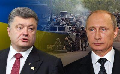 30.08.2014   Szczyt UE: będą nowe sankcje dla Rosji?