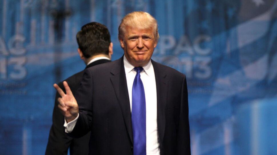 """Spięcia na linii Obama-Trump. """"Myślałem, że to będzie płynne przekazanie władzy"""""""
