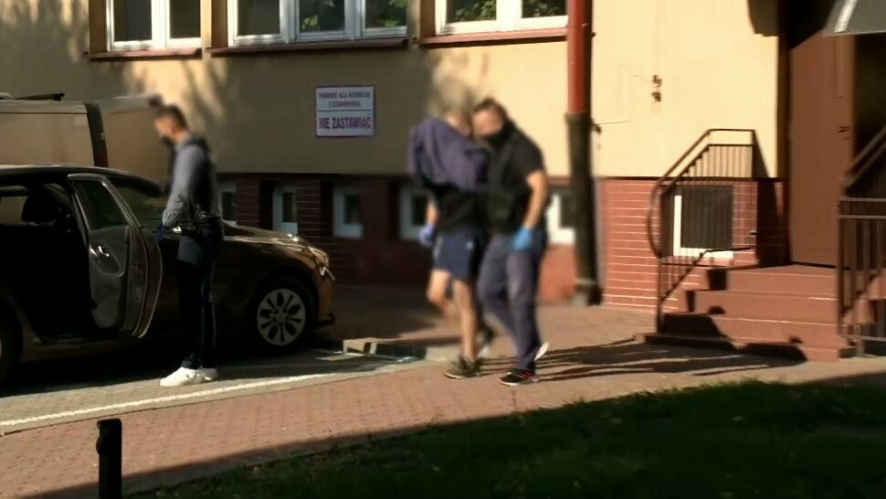 37-latek związany ze sprawą zaginięcia 14-latki został tymczasowo aresztowany