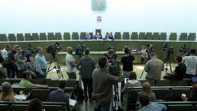 """""""Swoboda zawierania umów nie ma  w polskim prawie charakteru bezwzględnego"""""""