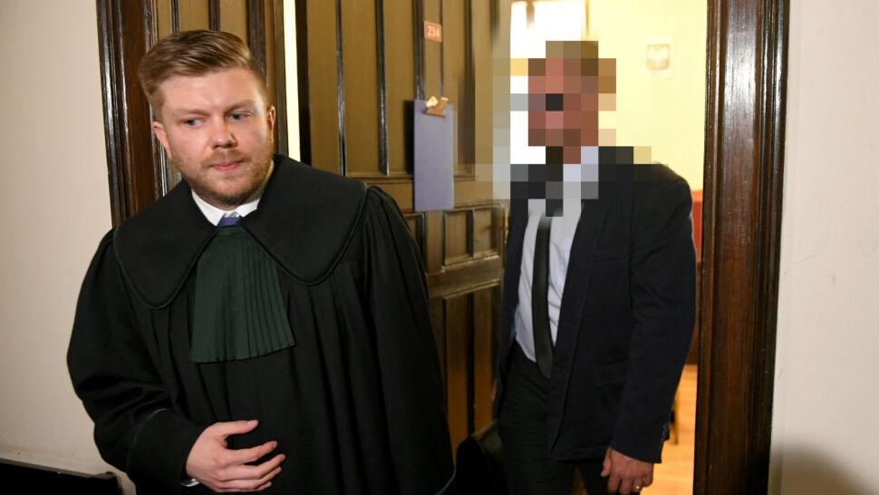"""""""Znęcał się fizycznie i psychicznie nad żoną"""". Były radny PiS oskarżony"""