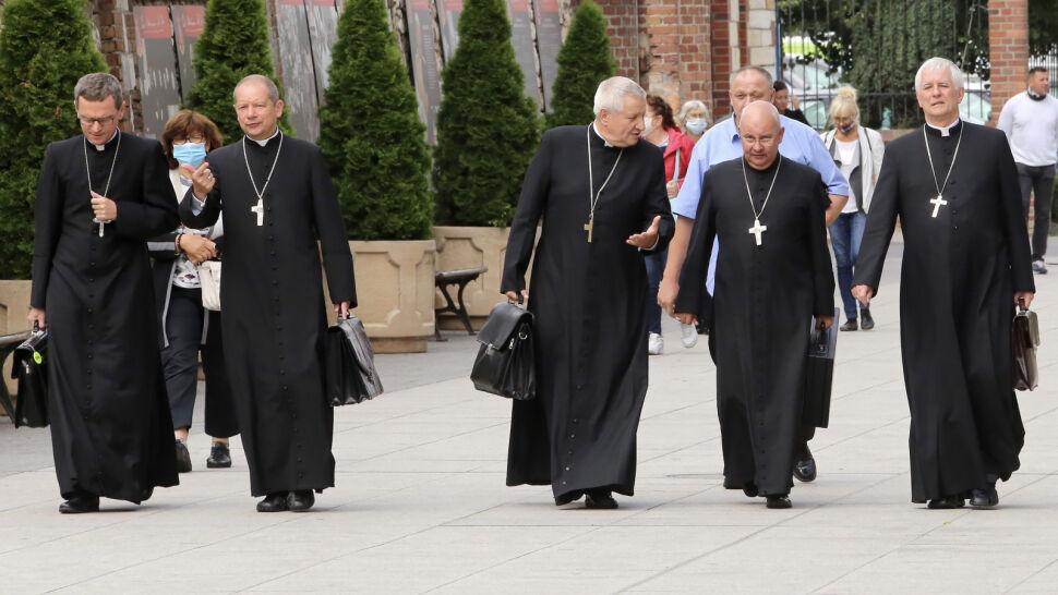 Obrady biskupów na Jasnej Górze. Jednym z tematów pedofilia w Kościele