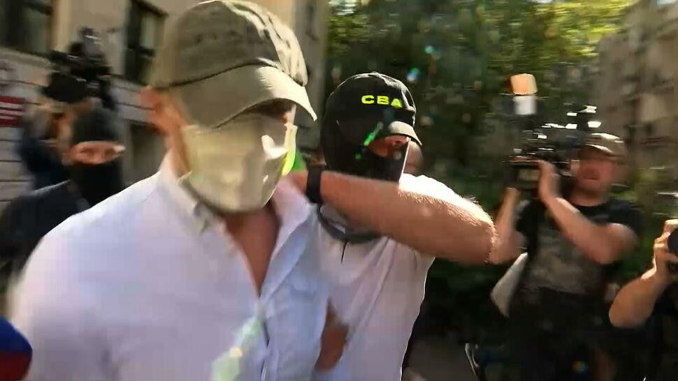 Prokuratura była gotowa zatrzymać Nowaka na trzy dni przed drugą turą wyborów