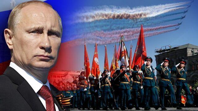 09.05.2014 | Dzień Zwycięstwa w Rosji, dzień walk na Ukrainie
