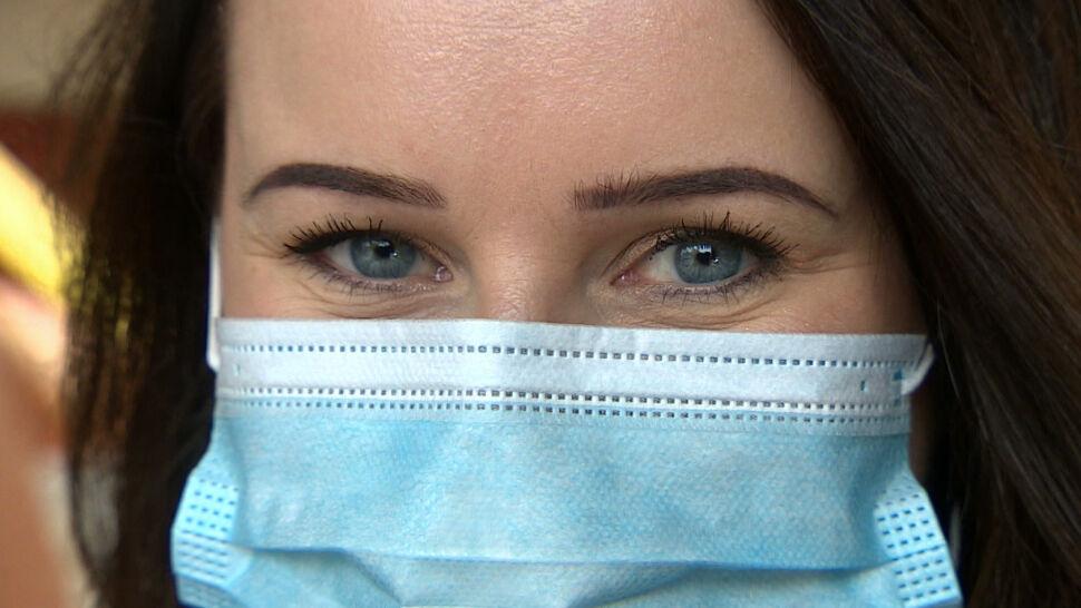W trakcie pandemii pomogły wielu pacjentom. Teraz pokazują, kim są