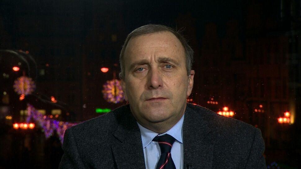 28.11 | Schetyna: nie pozwolimy na gwałcenie prawa, uruchomimy całą polską obecność w Europie