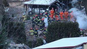 Prokuratorzy są już pewni, kto zginął w Szczyrku. Bliscy ofiar będą mogli się zająć pogrzebami