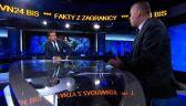 Siemoniak: Gen. Kraszewski naruszył świętość Macierewicza