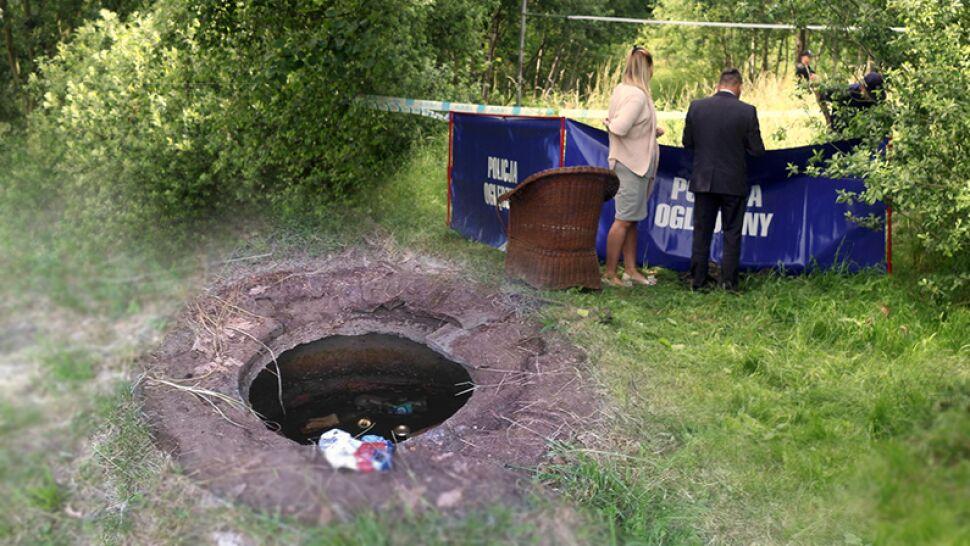 Nie żyje 5-letni chłopiec. Utopił się w studzience kanalizacyjnej bez pokrywy