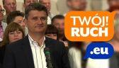 31.05.2015 | Janusz Palikot wraca do gry pod nowymi hasłami