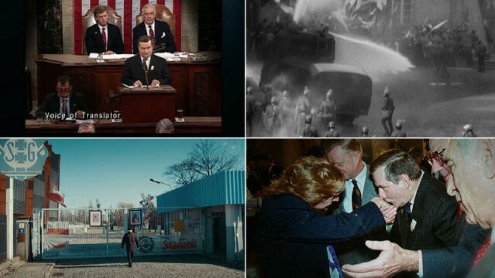 """Wyjątkowa rocznica i wyjątkowy film. """"Świetny dowód na to, że my byliśmy pierwsi"""""""