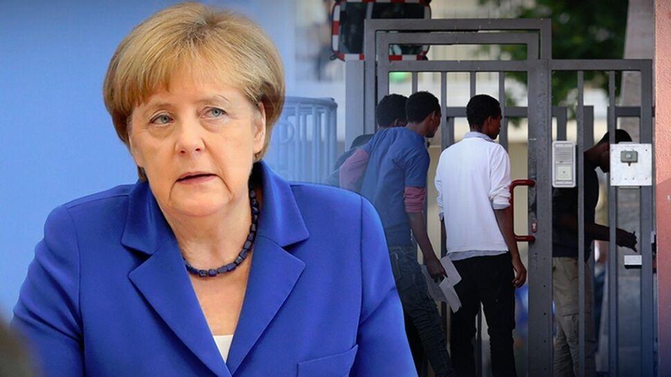 Angela Merkel przed Bundestagiem: zapewnimy naszym obywatelom bezpieczeństwo