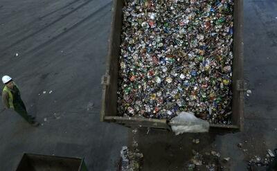 Z Niemiec, Wielkiej Brytanii, a nawet Nigerii. Rekordowy import odpadów do Polski