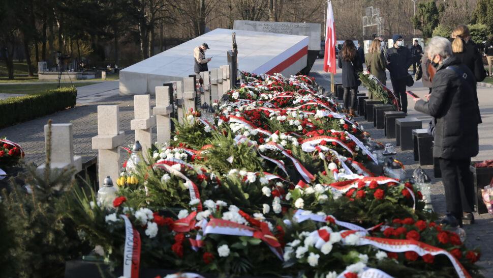 11 lat temu doszło do katastrofy w Smoleńsku