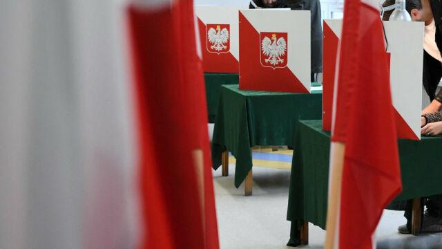 15.10   77 procent mieszkańców Warszawy poszło do urn. Czeka ich teraz nagroda