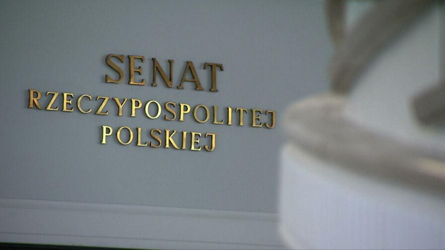 PiS traci Senat