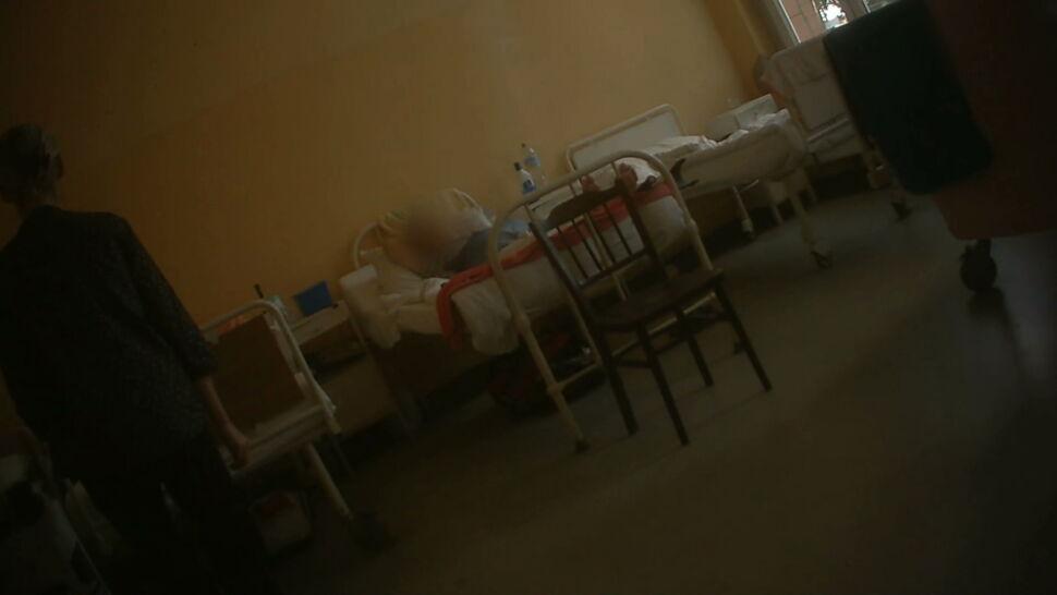 """""""Superwizjer"""" TVN: Podejrzane zgony w szpitalu psychiatrycznym w Rybniku"""