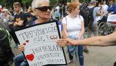 Solidarni z supermatkami. Największa manifestacja poparcia dla protestujących