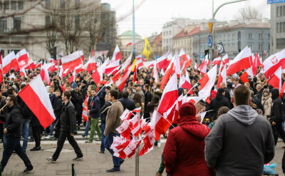 Dżentelmeńska umowa i wiara rządzących. Zamieszanie wokół warszawskiego marszu