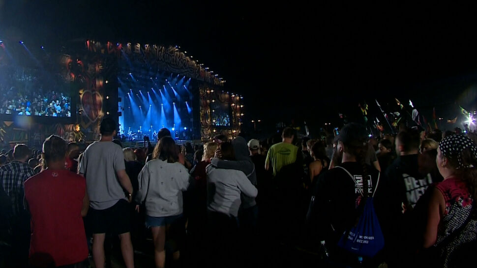 Festiwale tylko dla zaszczepionych? Środowisko muzyczne podzielone